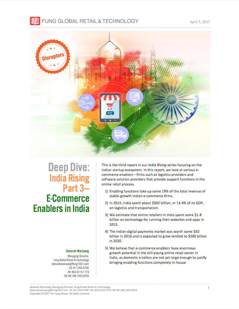 e commerce in india This paper shows the increase of the e-commerce market and internet marketing in india our findings show that the trend of internet marketing is on the.